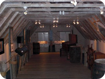 arlington house museum