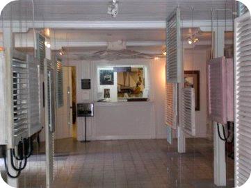 arlington house museum barbados