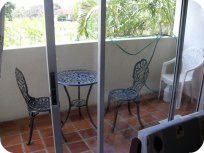 apartment rental barbados