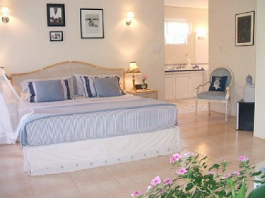 master suite vacation rental barbados