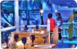 coast restaurant barbados