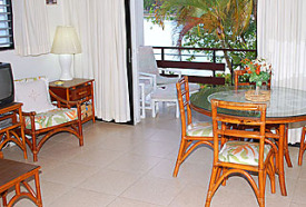 beachfront condominium barbados