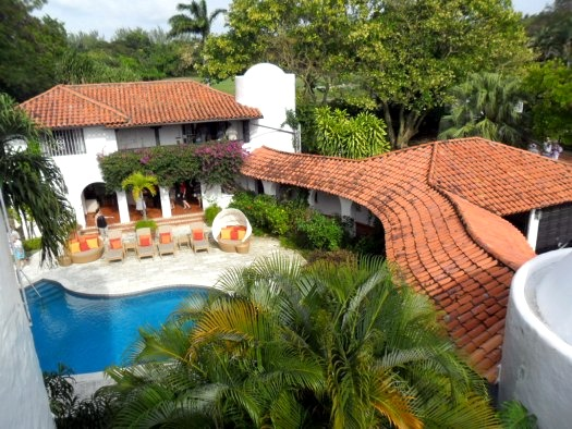elsewhere villa barbados