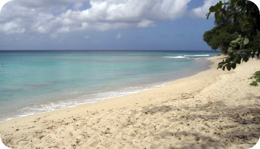gibbs beach barbados