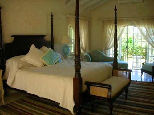 ker avel barbados four poster bed