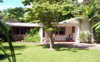 mangoes vacation rental barbados