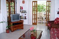 mangoes self catering villa barbados