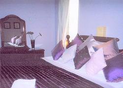las palmas master bedroom