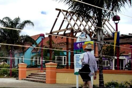 pellican village craft center barbados