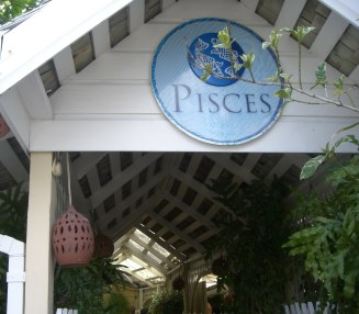 pisces restaurant st lawrence gap barbados