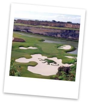 sandy lane golf club barbados