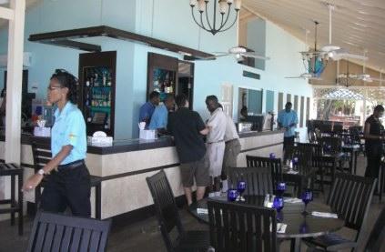 suga suga beach bar barbados