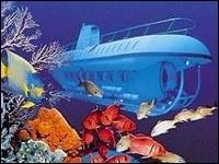 atlantis submarine tour barbados