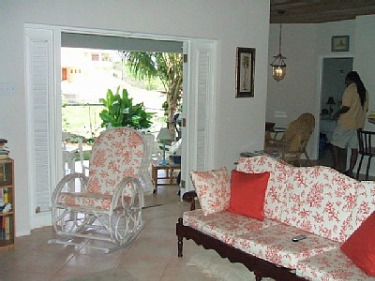 barbados vacation villa for rent by owner