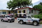barbados island safari tours