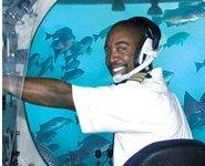 atlantis sub pilot