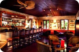 tides restaurant  barbados